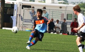 Uttam Rai - Bright prospect for the future