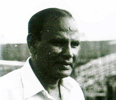 Ahmed Khan