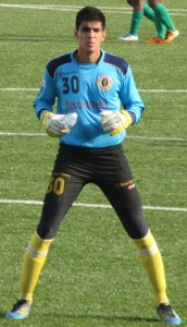 Gurpreet Singh Sandhu was average during his time at East Bengal.