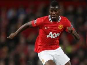 Paul Pogba's time at Manchester United gives him the classification of home-grown in English Football