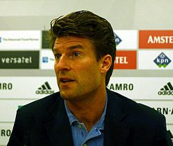 Laudrup has done a great job at Swansea