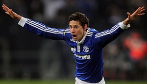 Schalke vs Chelsea - Julian Draxler will be key in deciding the outcome
