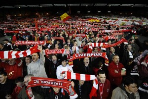 Liverpool fans are eagerly waiting for the famous Anfield nights in Champions League