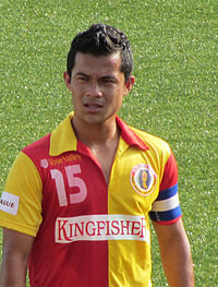 Can he inspire East Bengal to another win?