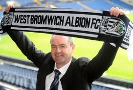 Steve Clarke_West Brom