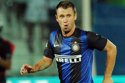 Inter Milan Transfer News - Antonio Cassano Might Leave, Confirms Massimo Moratti