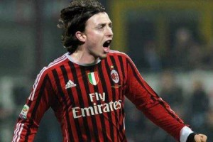 AC Milan vs Barcelona - Can Montolivo help seal a win in this groups stage tie?