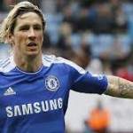 Barcelona Interested In Chelsea Striker; Man United Close To Signing Garay - Transfer News