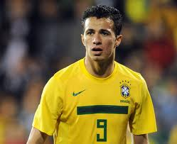 Liverpool Interested In Brazilian Striker Leandro Damiao