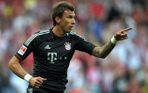 Mario Mandzukic