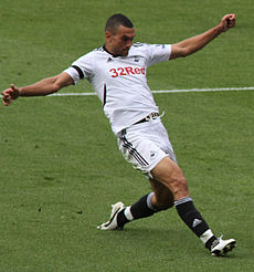 Steven Caulker - The man for High line