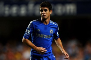 Oscar - Mourinho's favored number 10 makes his case - EPL Review