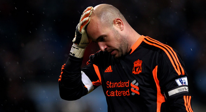 Liverpool Transfer News - Pepe Reina Will Stay, Confirms Agent