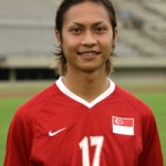 Shahril Ishak - Singapore Captain