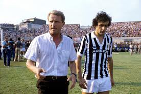 Trapattoni as Juventus boss