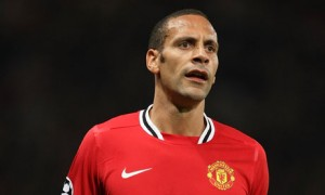 Rio Ferdinand: Wants a cap on the number of foreign players in the Premier League
