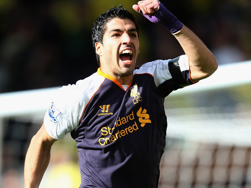 Hull City v Liverpool Line Ups, Formations Tactics - Luis Suarez likely to score