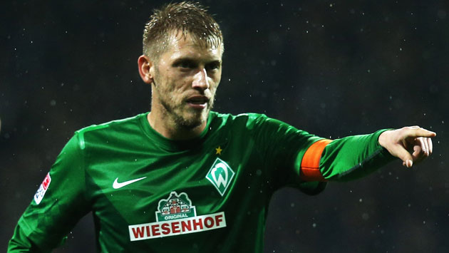 Werder Bremen Midfielder Aaron Hunt Speaks To THT