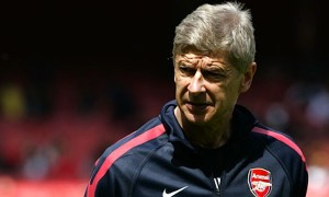 Arsene Wenger - Arsenal manager | Napoli v Arsenal – Team News, Tactics, Line-ups And Prediction | UEFA Champions League