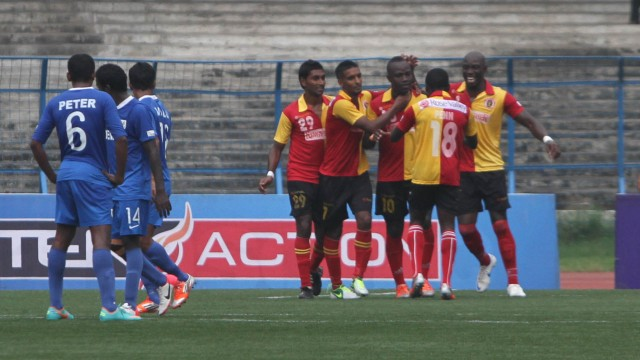 Fans will miss East Bengal - Dempo rivalry if the Conference Model is adopted