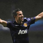 RvP goal against Braga