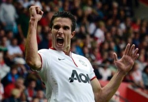 Robin van Persie - Liverpool's defence will struggle to contain the Dutchman