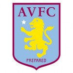 Aston Villa FC Logo | Liverpool FC vs Aston Villa FC - Team News, Tactics, Lineups And Prediction