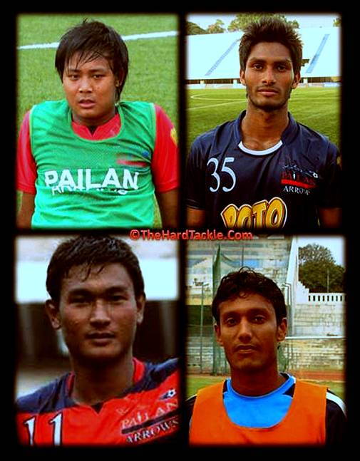 Future of Indian Football - Pailan Arrows