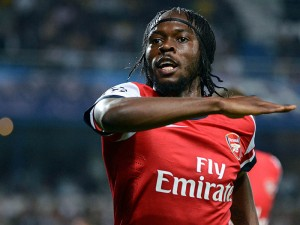 Transfer Update - Gervinho Signs For Roma