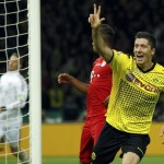 Lewandowski Dortmund