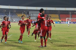 Pune FC continues their title challenge