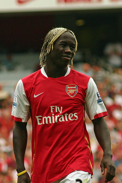 Arsenal Transfer News - Bacary Sagna Interested In Joining PSG