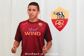 PSG Closing In On Roma Youngster Marquinhos