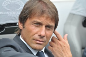 Antonio Conte - Juventus manager - Champions League Group B preview