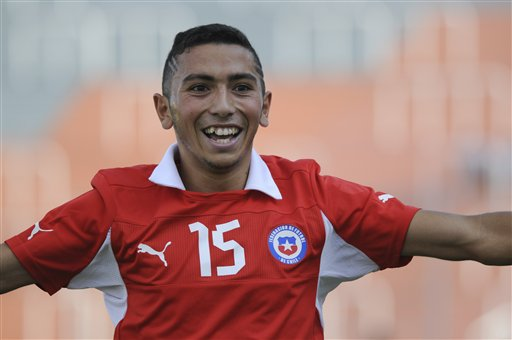 Transfers News - Chelsea FC To Land Cristian Cuevas In The Summer