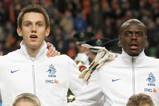 Everton want Feyenoord and Dutch defenders Stefan de Vrij AND Bruno Martins Indi [De Telegraaf]