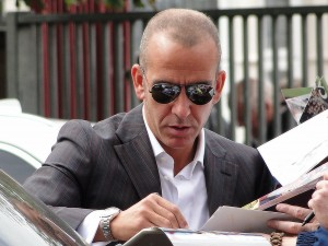 Di Canio's Resignation Written By Sessegnon Goal - EPL Review