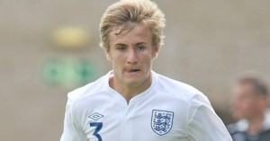 18 year old Luke Shaw has attracted interest from Manchester United and Chelsea among others.