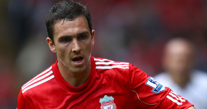 Liverpool Transfer News - Downing To Newcastle Looks Likely; Napoli Want Skrtel