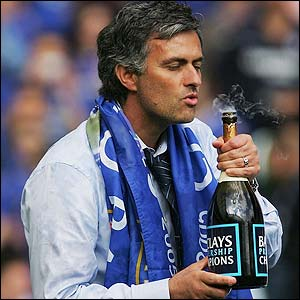 Chelsea FC Confirms Jose Mourinho As The New Manager