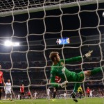 David de Gea has been one of United's best players this season