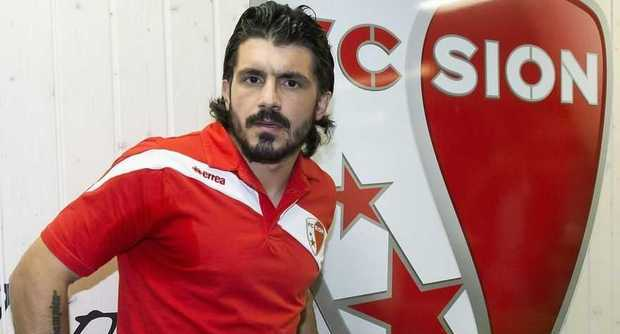 Former AC Milan Midfielder Gennaro Gattuso Appointed as Player Manager at SC Scion