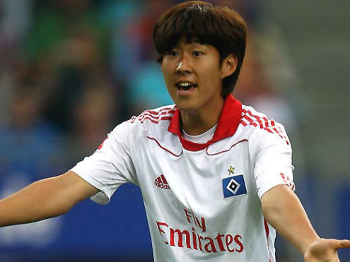 Bayer Leverkusen Signs Heung-Min Son To Replace Andre Schurrle