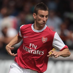 FC Barcelona Step-Up Their Chase For Arsenal FC Defender Laurent Koscielny