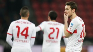 Can Stuttgart frustrate Dortmund again?