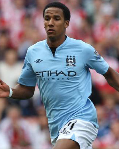 Manchester City Transfer News - Scott Sinclair Linked with Aston Villa and Everton