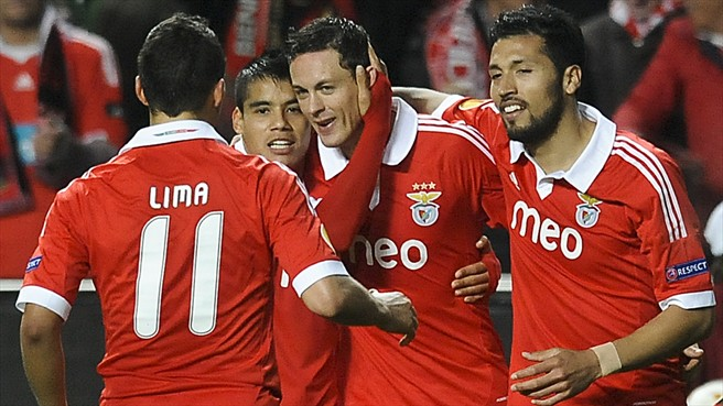 Newcastle United v SL Benfica - Team News, Line-Up And Prediction