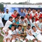 Pune FC - U20 I-League Champions
