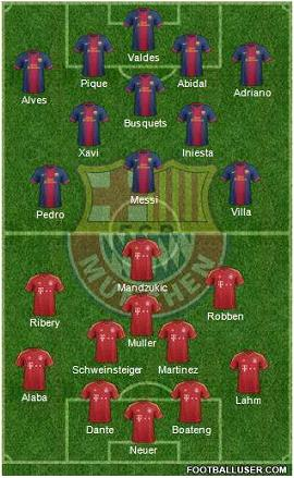 barca v bayern preview