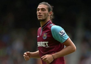 Liverpool Transfer News - West Ham United's Bid For Andy Carroll Accepted